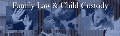 Family Law and Child Custody